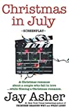 img - for Christmas in July: screenplay book / textbook / text book