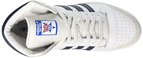 adidas Top Ten White Hi, Herren Hohe Sneakers, Weiß Weiß Nuevo (Neo White S08/ Nuevo 99bddbd - allpoints.host