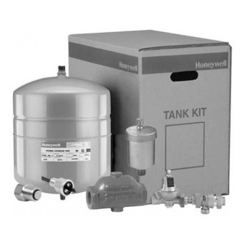 Honeywell Boiler Trim Kit with Air Purger TK300-30A-1FM