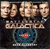 BATTLESTAR GALACTICA: SEASON 4 (2 CD Set!) [Soundtrack]