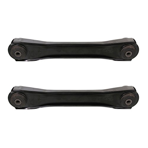 Detroit Axle K660203 x2 Front, Lower Control Arm Assembly (2PC Set) for Jeep Cherokee, Comanche, Wagoneer