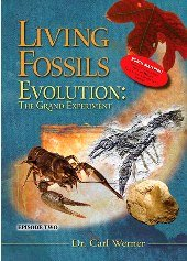 Living Fossils Evolution: The Grand Experiment, Episode 2 (Fossil Grande)