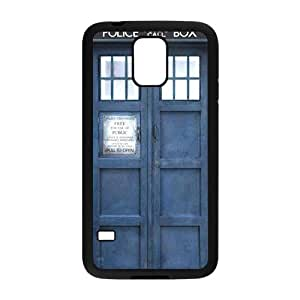 Police Door Fahionable And Popular High Quality Back Case Cover For Samsung Galaxy S5