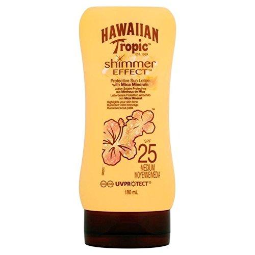 hawaiian-tropic-silk-shimmer-effect-sun-cream-spf-25-180ml