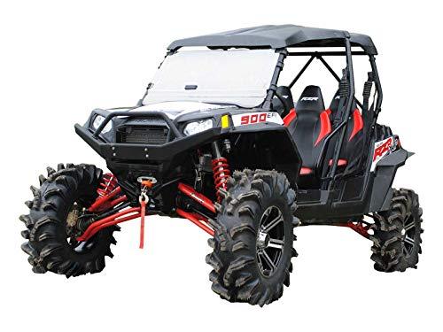 polaris rzr 800s lift kit - 9