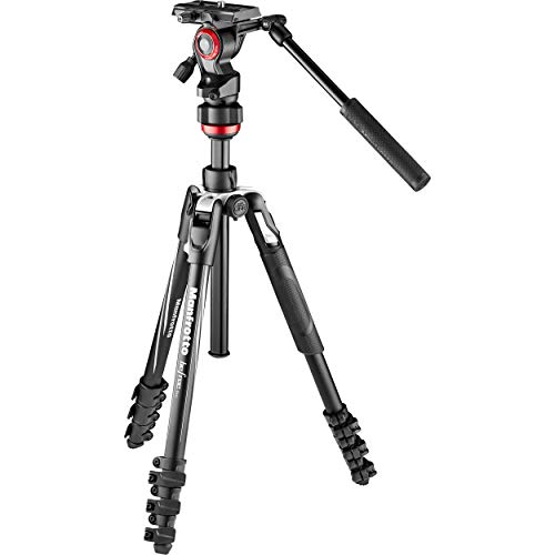 Manfrotto Befree Travel