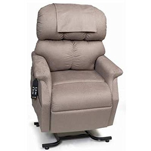 Golden Technologies - Maxicomfort Comforter - Lift Chair - Medium - 21