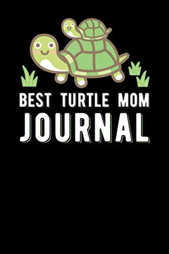 Desert Tortoises - Best Turtle Mom Journal