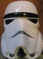 Star Wars Stormtrooper Ceramic 6.5 Coin Bank