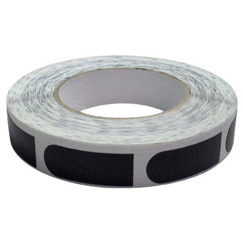 Ph Premium Tape 3/4 inch Black Roll/500