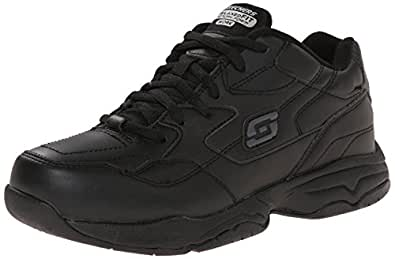 skechers for work s albie relaxed fit
