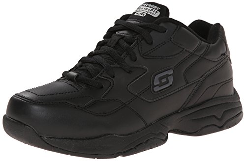 Skechers For Work 76555 Albie ample Walking Shoe