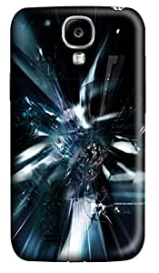 Cooooool Polycarbonate Hard Case Cover forSamsung Galaxy S4 I9500