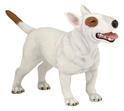 """Papo """"Bull Terrier"""" Figure"""