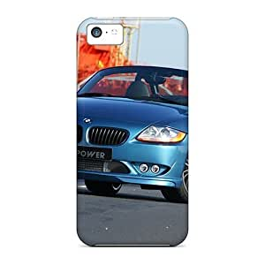 MMZ DIY PHONE CASENew Snap-on Williams6541 Skin Case Cover Compatible With ipod touch 4- G Power G4 3 0i Evo Iii E85 '2008