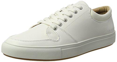 Ben Sherman Mænd Fælles Sneaker Hvid (hvid) hrsmKIjQj
