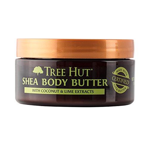 Tree Hut Intense Hydrating Coconut product image