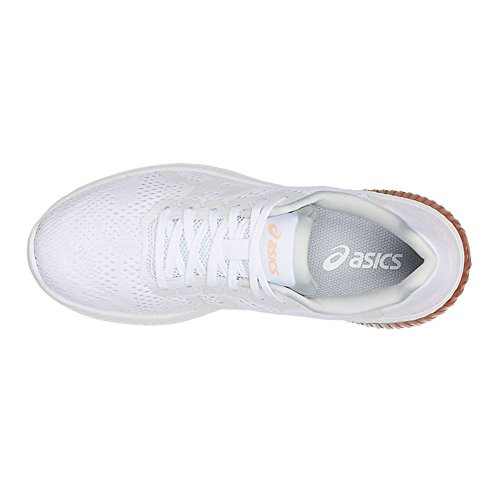 Baskets Gel White Asics kenun 0101 T888n HdwO7Otqp