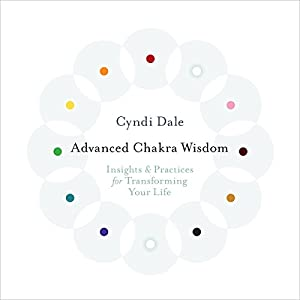Advanced Chakra Wisdom Speech