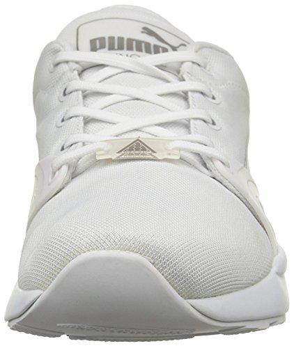 Ginnastica 359135 White Puma Scarpe S White Bianco da XT Uomo wzzEXq4