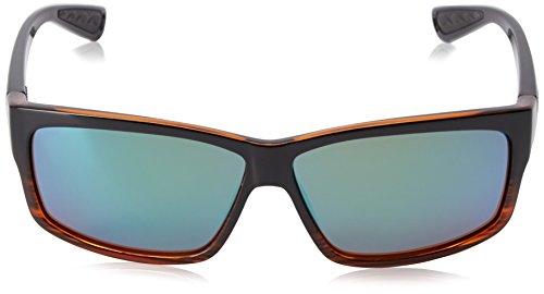 Corte Con Costa Rectangulares Gafas Polarizadas Mar Sol Del De nkOP0w