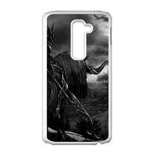 disciples sacred lands LG G2 Cell Phone Case White 53Go-425427