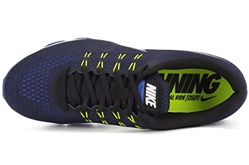 Tailwind Black Nike Sail Jordan volt racer Max Air Running Men's Blue Shoe 8 w1RB4I