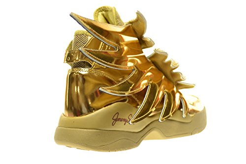 Amazon.com | adidas JS Wings 3.0 Gold Men's Shoes Gold Metallic b35651 (9  D(M) US) | Fashion Sneakers