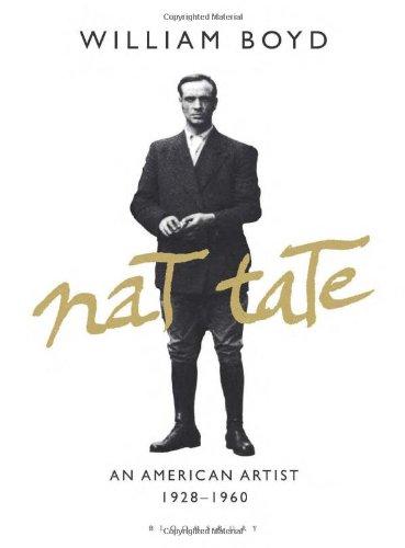 Nat Tate: An American Artist: 1928-1960 (Nat Tate An American Artist 1928 1960)