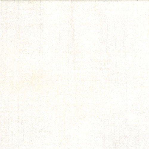 Moda Basic Grey Grunge Cotton Quilt Fabric Vanilla Style 30150/91