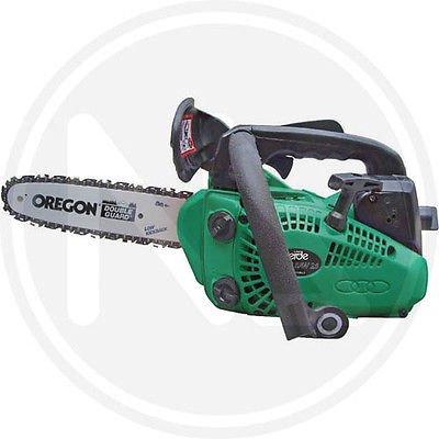Motorsäge Gartenschere 25cc Klinge 250mm–Linie Grün 25Papillon