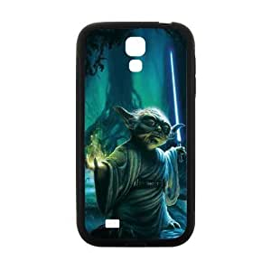 Star Wars Yoda Cell Phone Case for Samsung Galaxy S4 in GUO Shop