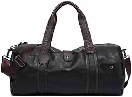 8a0066271202 Shopping Fashion Trend Luggage Bags - Blacks - Canvas - Gym Bags ...