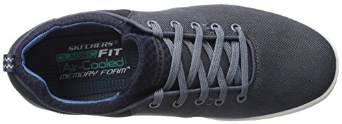 sale new arrival shopping discounts online Skechers Men's Alven Revago Oxford Navy cheap explore free shipping for sale discount from china YhB0C1C