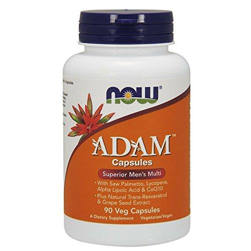 NOW Adam Superior Multi Capsules product image