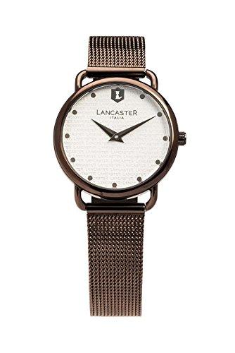 la mejor actitud 9cc32 255c1 Reloj - Lancaster Italia - para Mujer - OLA0683MB/BR/BN ...