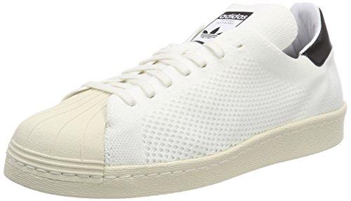 Adidas Superstar 80s Herren Chaussure Pk Elfenbein (off Blanc / Cass