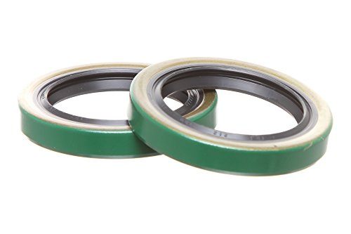 Replacement Kits Brand fits Toro Spindle Oil Seal 253-139 (12756) 2 Pack