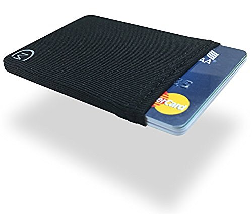 Price comparison product image Credit Card Holder / Slim Wallet by Modern Carry - Ultra Thin