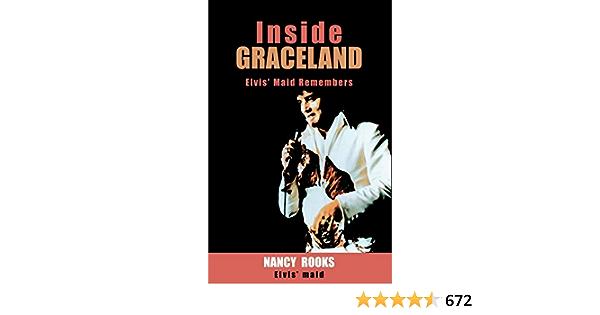 Inside Graceland: Amazon.es: Rooks, Nancy: Libros en idiomas ...