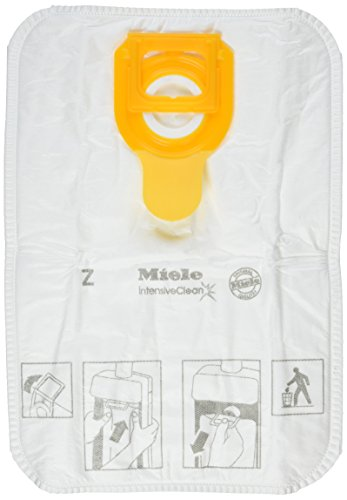 Intensive Clean Vacuum Bags - Miele Type Z Intensive Clean FilterBags - S170 i - S185