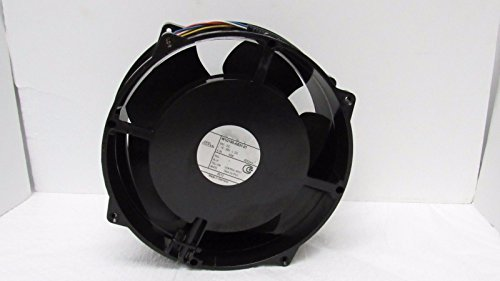 W1G180-AB31-01 24V 4.3A 93W 20070 inverter cooling fan by EBM Papst (Image #4)