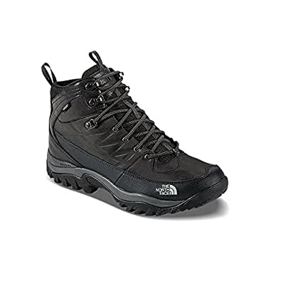 Amazon.com | The North Face Storm Winter WP Boot Men's TNF