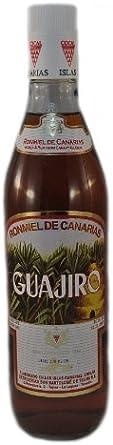 RON MIEL GUAJIRO CANARIAS 30% 100 CL: Amazon.es ...