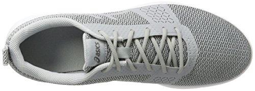 Homme Running De Kanmei Grey Chaussures Asics qwY41c
