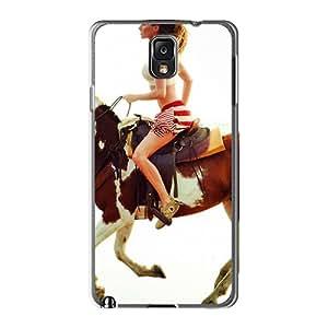 Tpu Case For Galaxy Note3 With Qtc1855StOq Jamesdd Design