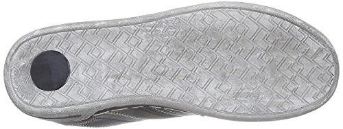 H.I.S HIS Herren Sneakers Grau (charcoal  dk grey)