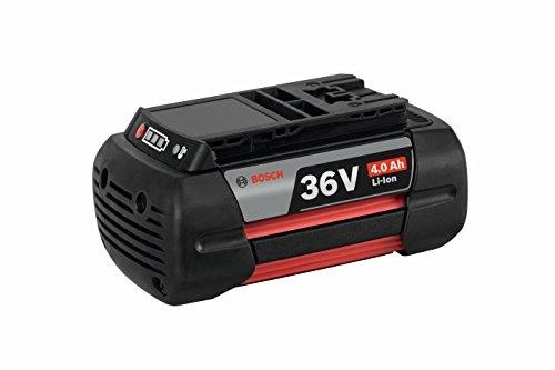 Bosch BAT838 36V 4.0 Ah Lithium-Ion FatPack Battery by Bosch