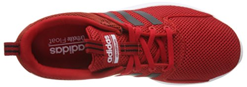 Adidas Jf Lite Racer M - Db0436 Rød