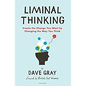Pdf books source liminal thinking create the change you want by changing the way you think fandeluxe Gallery